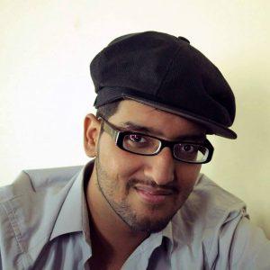 Rj Zain Ahmed