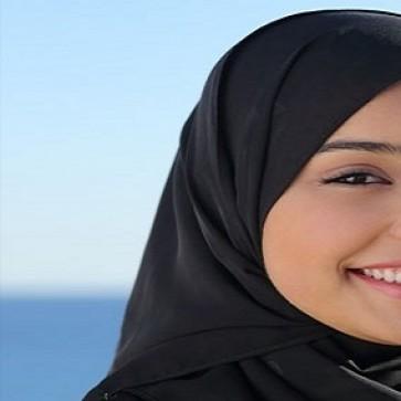 Muslim woman wearing a head scarf Shutterstock 800x4302