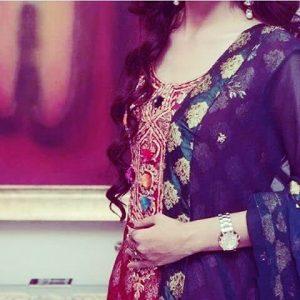 Rj Shiza Afreen